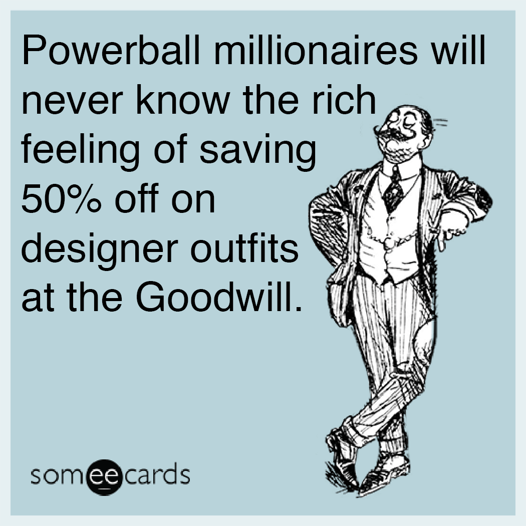 powerball graphic